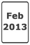 The Bank Robber's Blog: Feb 2013