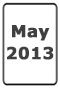 The Bank Robber's Blog: May 2013