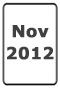 The Bank Robber's Blog: Nov 2012