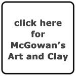 Robert's McGowan's Art and Clay