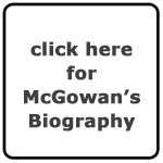 Robert McGowan's Biography