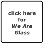 u.v. ray's We Are Glass